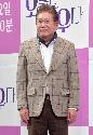 """'낙태 강요 피소' 김용건 """"처음엔 출산 반대…아이 책임질 것"""""""
