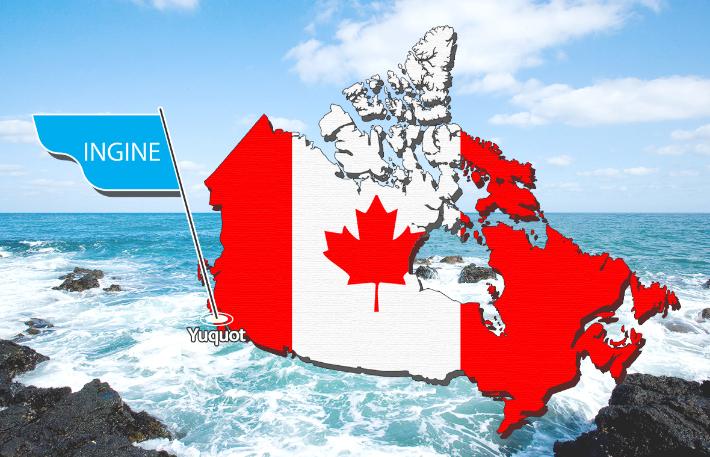 인진, 캐나다와 해외 첫 파력발전 계약