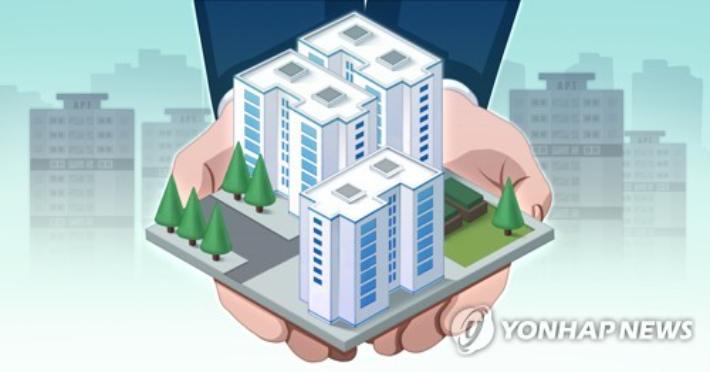 하반기 공공임대·공공분양 등 7만 5083호 입주자 모집