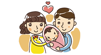 저출산 영향에 아동가구 23.3%로 감소[그래픽뉴스]