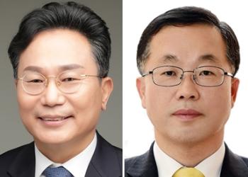 충북 출신 고규창·이승우 행안부 차관급 임명