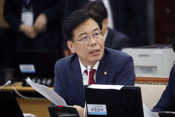 국민의힘 송언석 의원