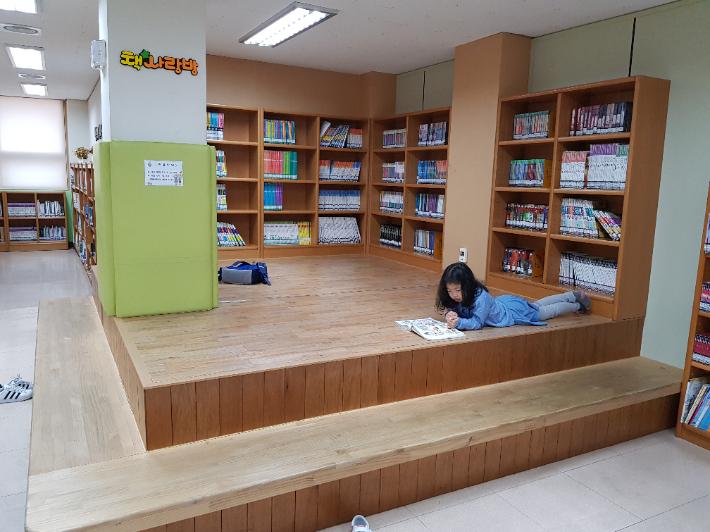경북지역 학교 도서관 활성화에 47억 투입