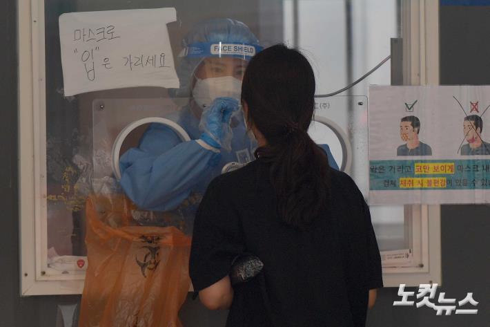 울산서 코로나19 확진자 35명 발생…누적 5045명(종합)