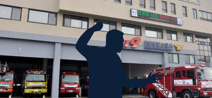 울산 소방대원 폭행 4년간 14건…대응 전담반 운영