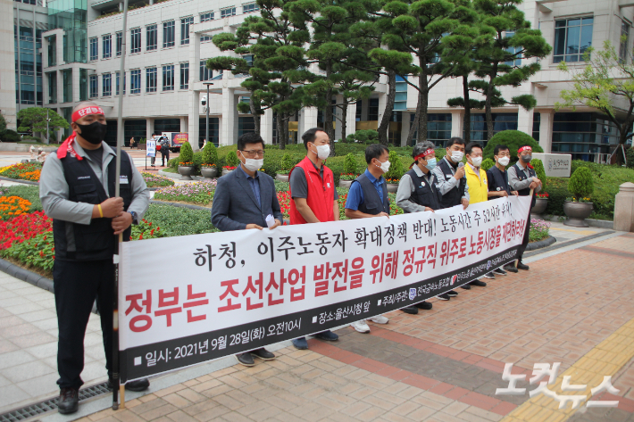 """K-조선 재도약 전략, 실패한 일본 전처 밟을 수 있어"""