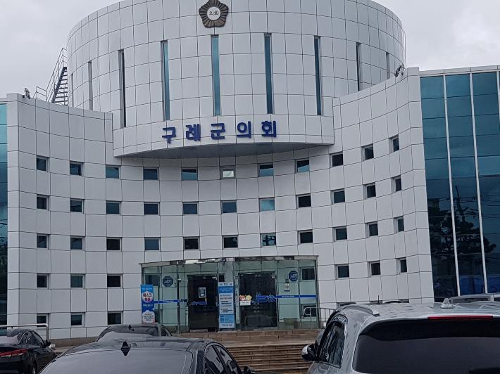 [기자수첩] 군정질문 생소해요!