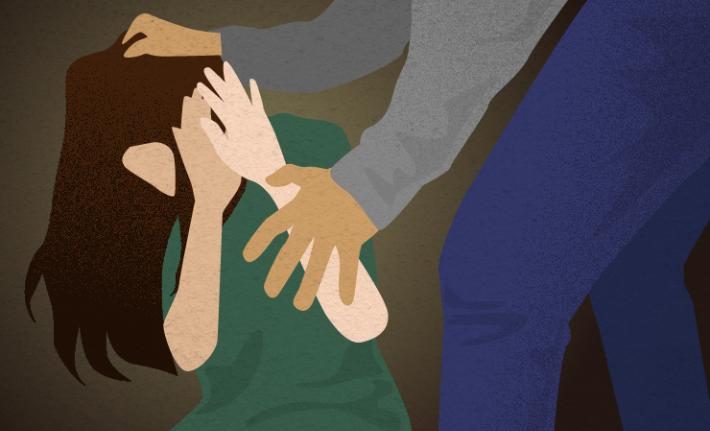 학원서 男중학생이 女초등학생 폭행…코뼈 앞니 부러져