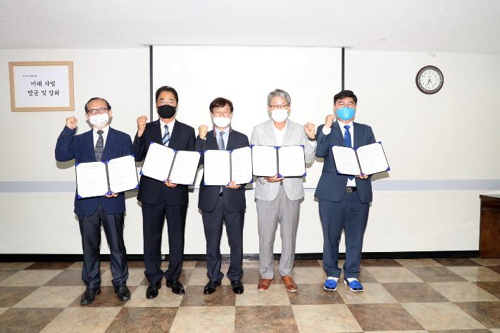 전북 정읍시장 입지자, 선거용 불법 현수막 퇴출 선언