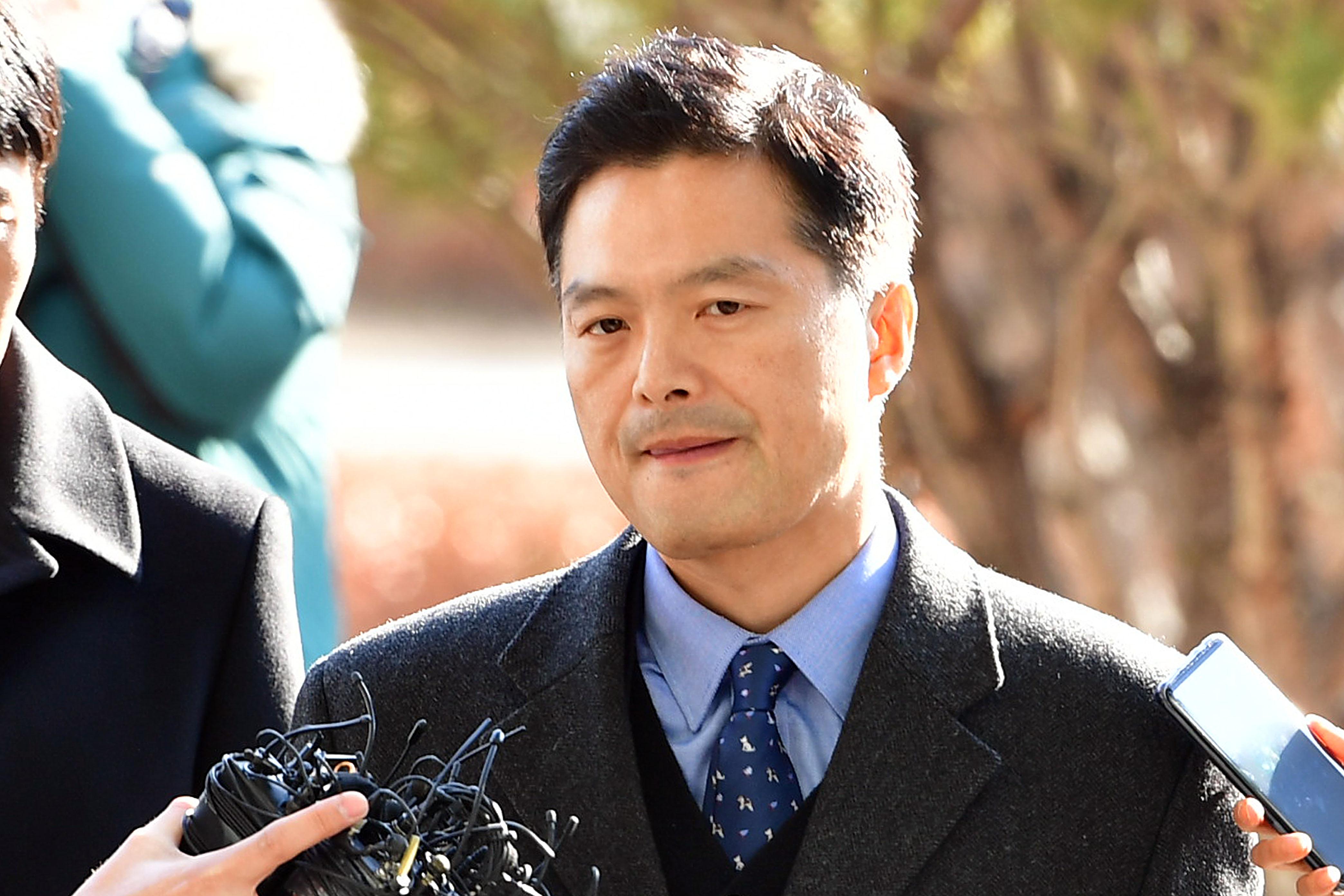 김태우, 범법자에서 제보자로 키워진 36일의 기록