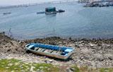 FRP 선박의 역습